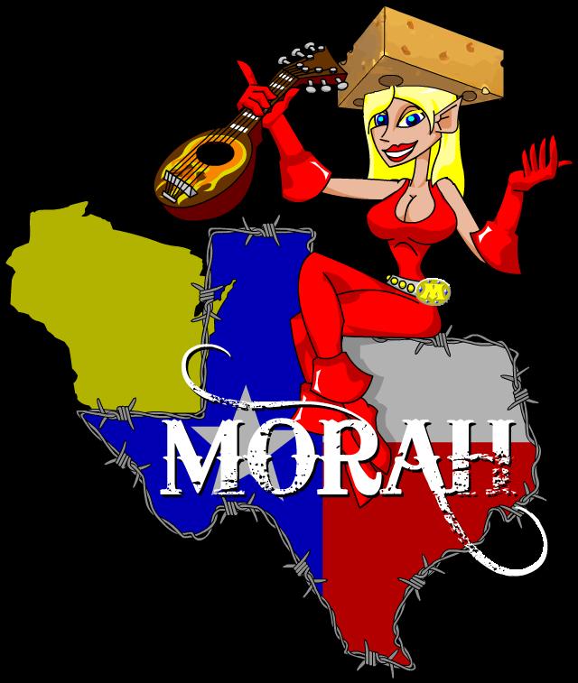 MorahCheesehead